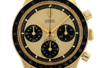 What is the reason for the success of famous Rolex?
