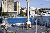 Rent a room in a hotel in Kiev to relax